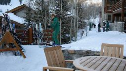 Hotel Trails End Lodge - Park City (Utah)