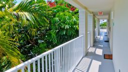 SILVER PALMS INN - Key West (Florida)