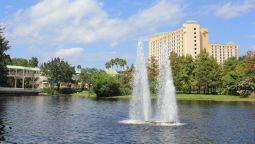 Rosen Plaza Hotel CONNECT - Orlando (Florida)