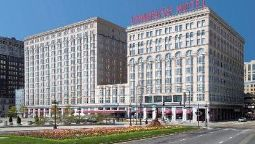 Congress Plaza Hotel - Chicago (Illinois)
