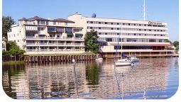 OYSTER POINT HOTEL - Red Bank (Monmouth, New Jersey)