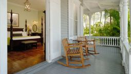 Hotel CHELSEA HOUSE - Key West (Florida)