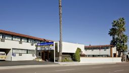 Americas Best Value Inn - San Diego (California)