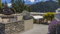 The Central Private Hotel by Naumi Hotels - Queenstown