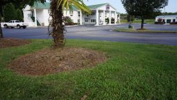 PLANTATION INN AND SUITES JACKSON - Jacksonville (Alabama)