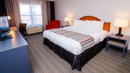 COUNTRY INN SUITES BROCKTON - Brockton (Massachusetts)