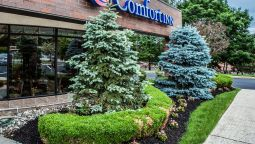Quality Inn Middletown-Red Bank - Middletown (New Jersey)