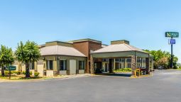 Quality Inn Simpsonville-Greenville - Simpsonville (South Carolina)