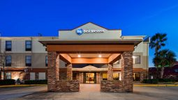 BEST WESTERN RAYNE INN - Rayne (Louisiana)