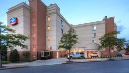 Fairfield Inn New York LaGuardia Airport/Flushing - New York (New York)