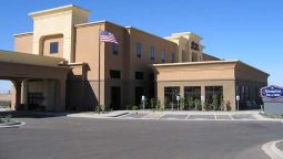 Hampton Inn - Suites Mountain Home - Mountain Home (Idaho)