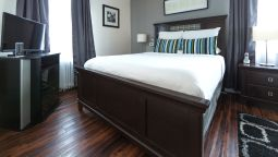SHADYSIDE INN ALL SUITES HOTEL - Pittsburgh (Pennsylvania)