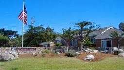 Hotel Lighthouse Lodge And Cottages - Pacific Grove (Kalifornien)