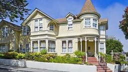 Gosby House Inn - Pacific Grove (Kalifornien)