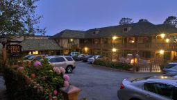 Candle Light Inn - Carmel-By-the-Sea (Kalifornien)