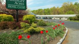 ARDSLEY ACRES HOTEL WESTCHESTER - Ardsley (New York)