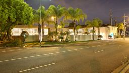 Burbank Inn and Suites - Burbank (Los Angeles, Kalifornien)