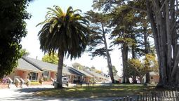 BUTTERFLY GROVE INN - Pacific Grove (Kalifornien)