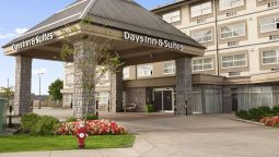 DAYS INN AND SUITES LANGLEY - Langley