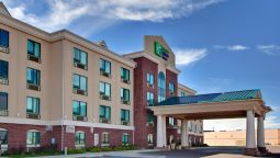 Holiday Inn Express & Suites MEDICINE HAT TRANSCANADA HWY 1 - Medicine Hat