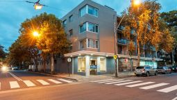 Hotel BEST WESTERN HAVEN GLEBE - Sydney