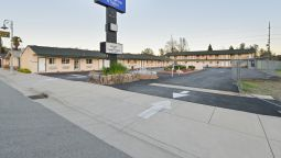 Americas Best Value Inn - Redding (Kalifornien)