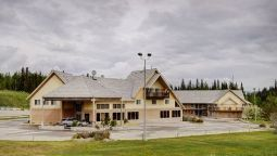 Lakeview Inn And Suites Hinton - Hinton