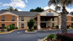 Comfort Inn and Suites Griffin - Griffin (Georgia)