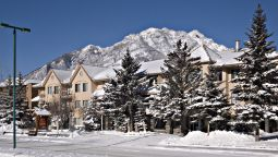 BANFF RED CARPET INN - Banff