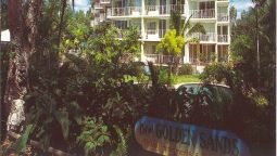 Hotel Golden Sands Beachfront Apartment Resort - Yorkeys Knob