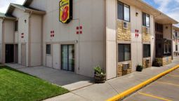 Hotel SUPER 8 LIVINGSTON - Livingston (Montana)
