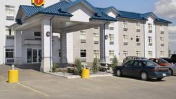 Hotel Super 8 by Wyndham Fort Saskatchewan - Fort Saskatchewan