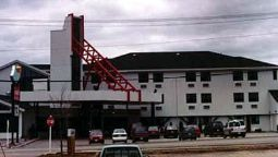 SINBADS HOTEL AND SUITES - Gander