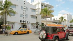 Hotel Congress Suites at the Strand - Miami Beach (Florida)