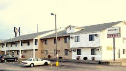 LUXURY INN AND SUITES LINCOLN - Lincoln (Nebraska)