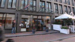 Amrath Grand Hotel Frans Hals Haarlem - 4 HRS Sterne Hotel: Bei HRS ...