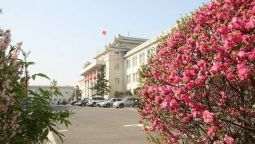 Changchun South Lake Hotel - Changchun-Chaoyang