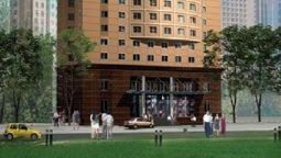 Hotel Longda Ruiji Business - Harbin