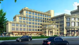 Hotel New Golden Star - Ningbo