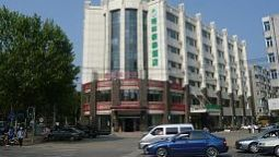 GreenTree Inn Wangjiaqiao Domestic only - Dalian