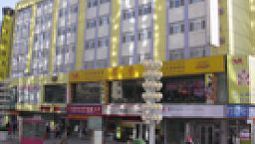 Home Inn Tianjin Street(Domestic Only) - Dalian