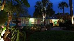 Hotel The Palms Retro - Neptune Beach (Florida)