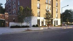 Hampton Inn - Suites Knoxville-Downtown - Knoxville (Tennessee)