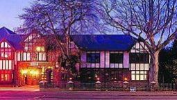 Heartland Hotel Cotswold - Christchurch