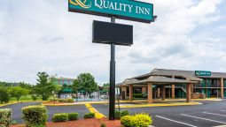 Quality Inn Manassas - Manassas (Virginia)
