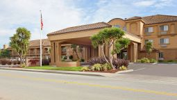 Hampton Inn Morgan Hill CA - Morgan Hill (Kalifornien)
