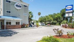 Suburban Extended Stay Hotel Airport - Tampa (Florida)