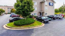 Suburban Extended Stay Hotel Duluth - Duluth (Georgia)
