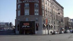 Boston Hotel Buckminster - Boston (Massachusetts)