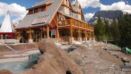 Hotel HIDDEN RIDGE RESORT - Banff